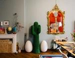 Take a Peek Inside the Home of Toiletpaper Magazine Co-Founder, Pierpaolo Ferrari