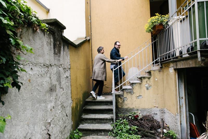 Freunde von Freunden Toiletpaper Pierpaolo Ferrari Apartment
