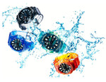 G-SHOCK Presents a Summer-Ready Collection of G-LIDE Watches