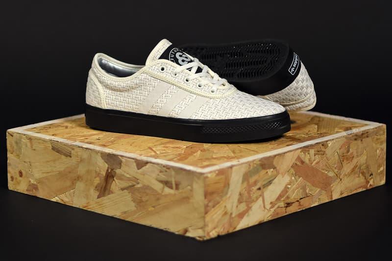 lowest price 7272e de059 Gasius adidas Adi Ease Sneaker Skateboarding
