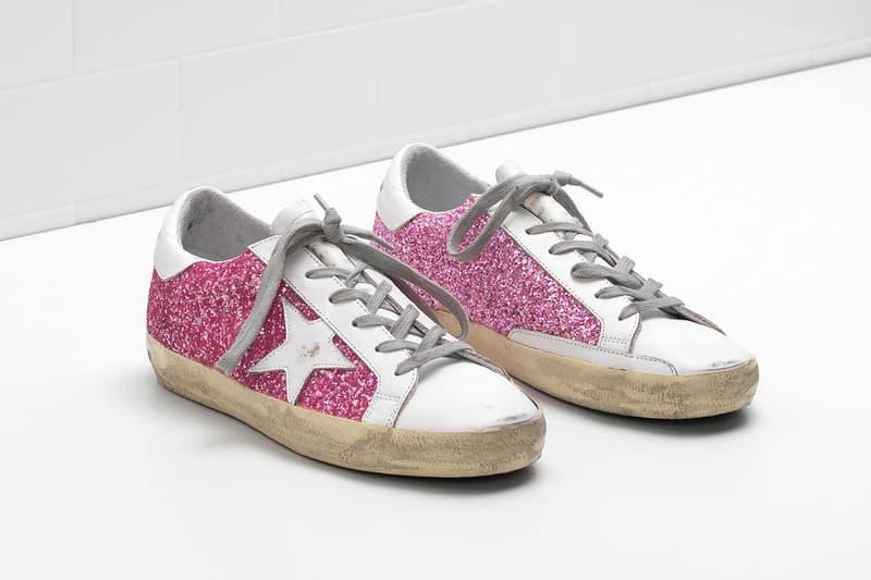 golden goose deluxe brand shoes sneakers