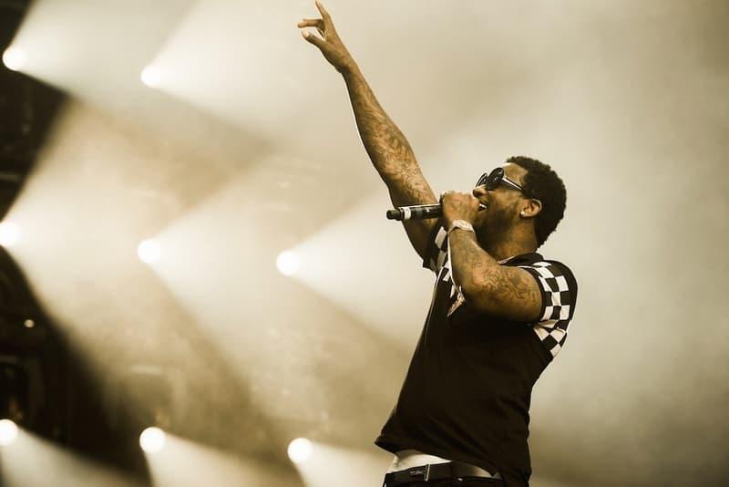 Gucci Mane Remix Maroon 5 Future Cold