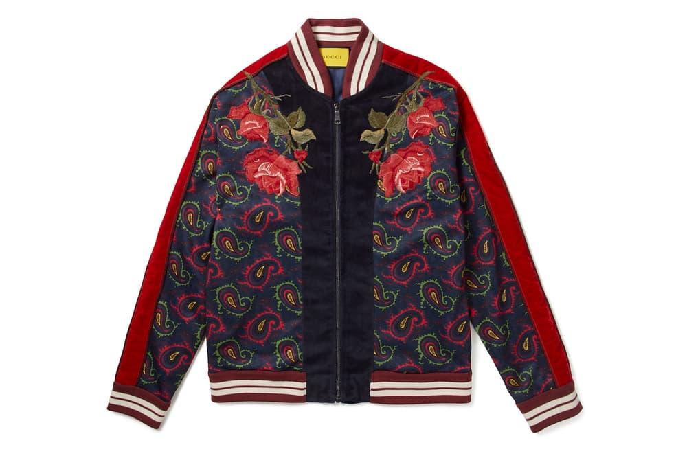 gucci net a porter mr porter clothing high fashion