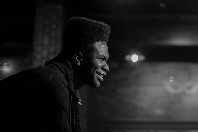 Harvard Grad Obasi Shaw Rap Album Thesis Liminal Minds