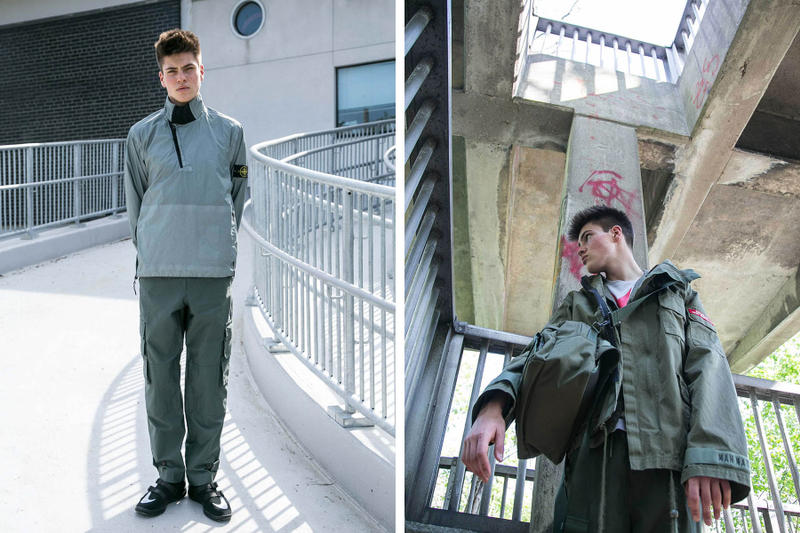 haven shop editorial fashion Human Made
