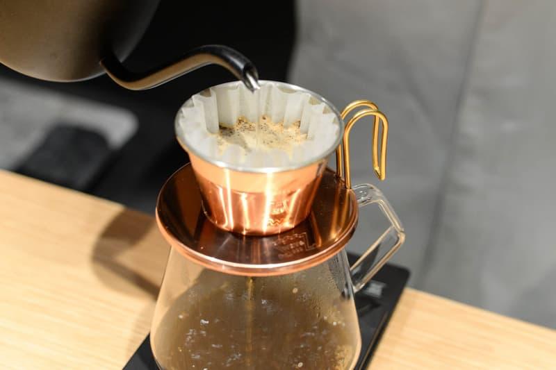 HYPEBEAST Eats: Koffee Mameya