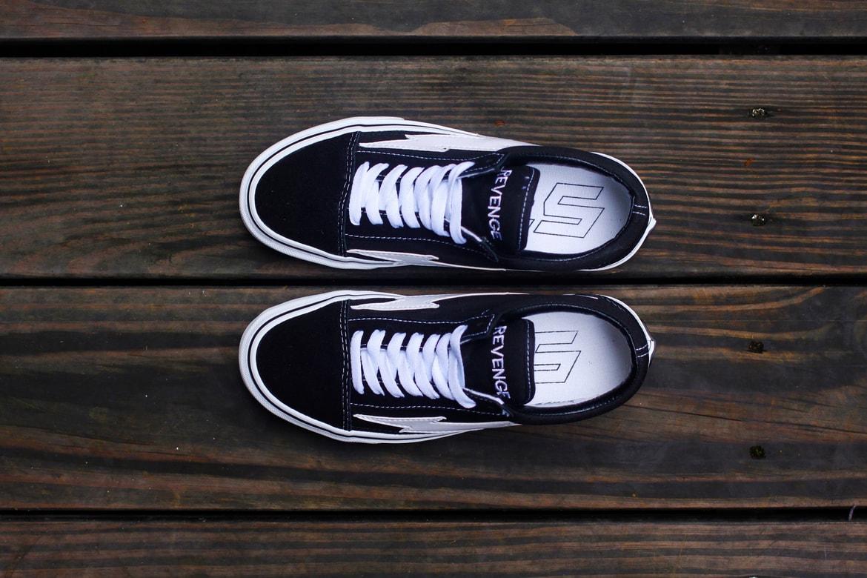 2e8a57a9d5e Ian Connor Reveals Revenge x Storm Shoe | HYPEBEAST