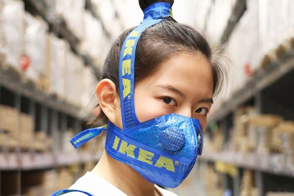 IKEA FRAKTA Bag-Inspired Products