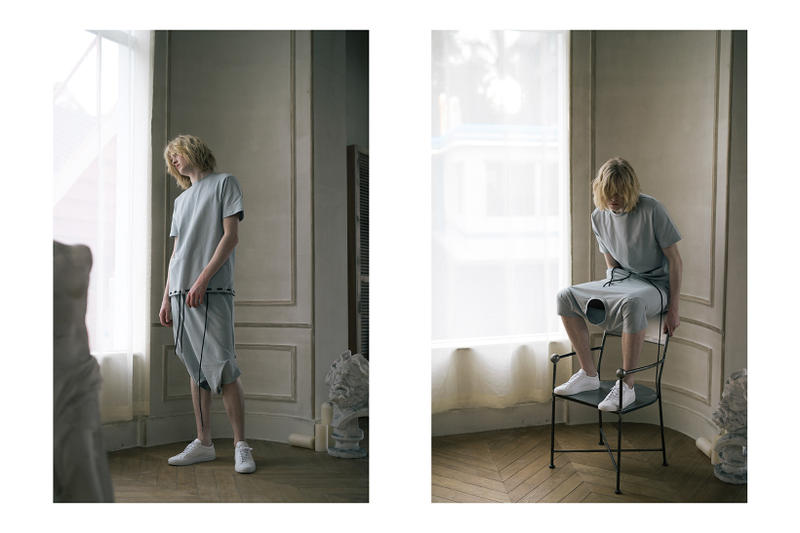 ingenious 2017 Spring/Summer Orage Collection Ribbons Laces Shirts Pants Tops Bottoms
