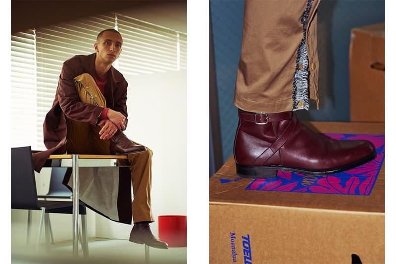 international gallery beams shoes maketh style lookbook