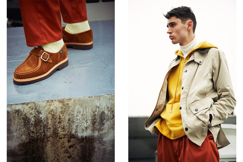international gallery beams shoes maketh style lookbook