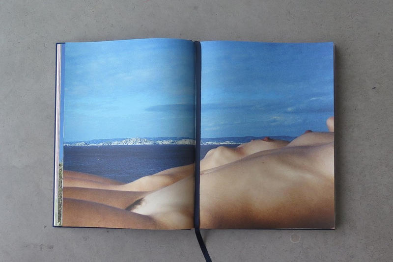 Jacquemus Exhibition and Book in Marseille