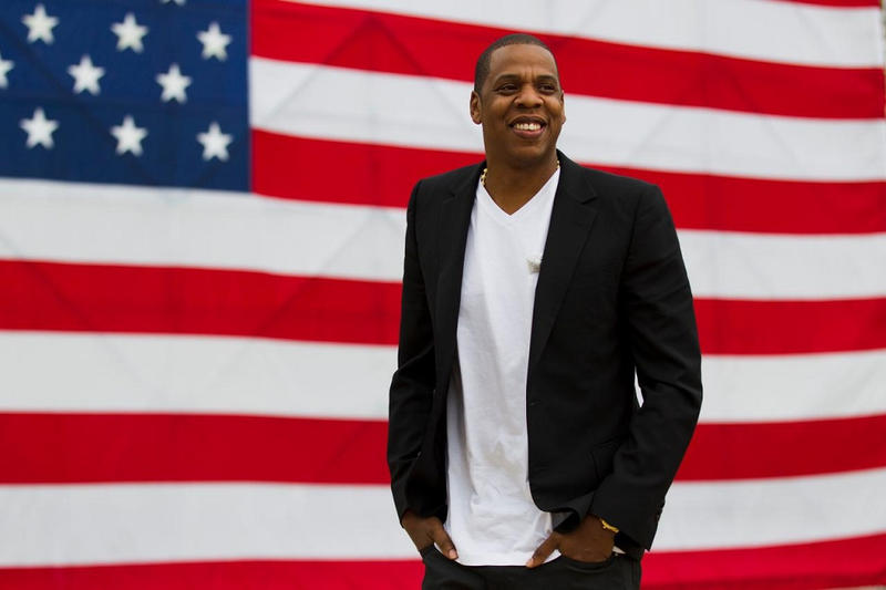 Made in America 2017 Lineup Jay Z J Cole Budweiser Philadelphia