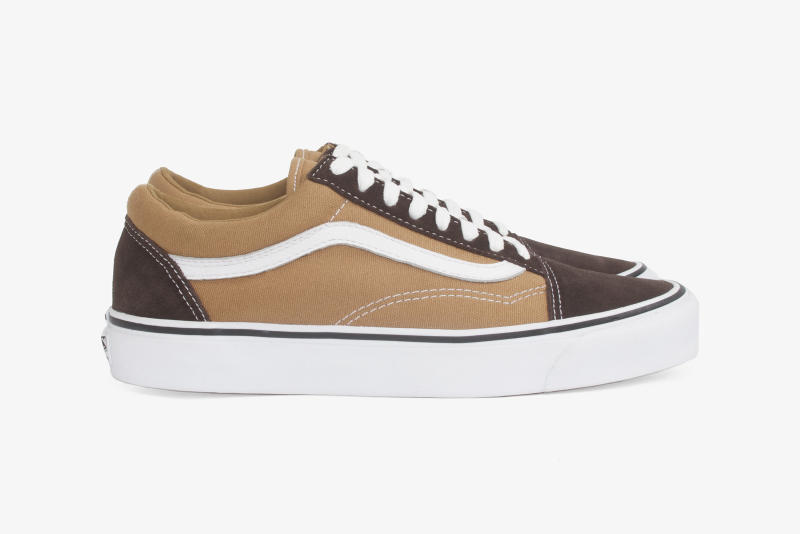 JJJJound Vans Old Skool 2017 Collaboration