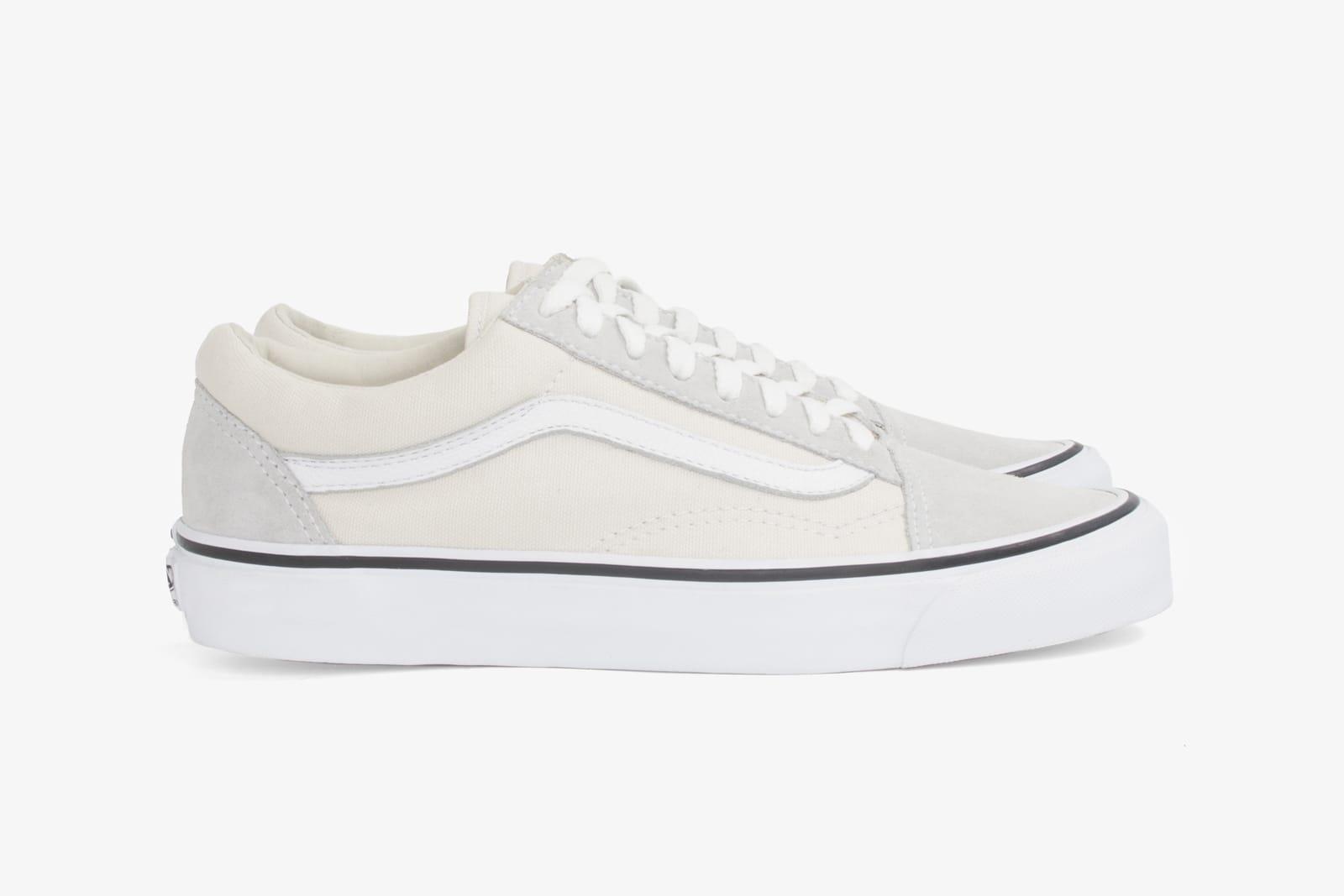 JJJJound x Vans Old Skool 2017