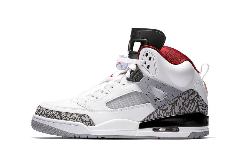watch 9f977 b8dc7 Jordan Spizike OG White Cement. 1 of 2