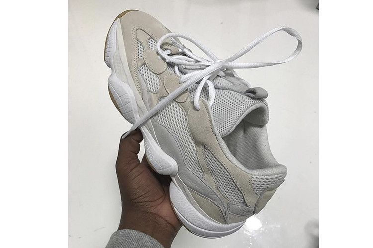 cbee65daab183 Kanye West Unveils New Runner for Upcoming YEEZY SEASON 6