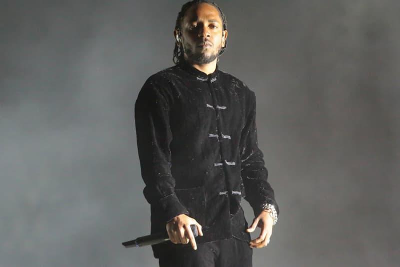 Kendrick Lamar DAMN Tour 2017 August September New Dates