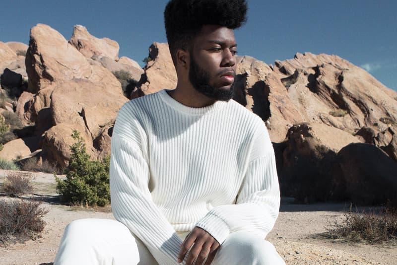 Khalid Calvin Harris Rollin Future Acoustic Version