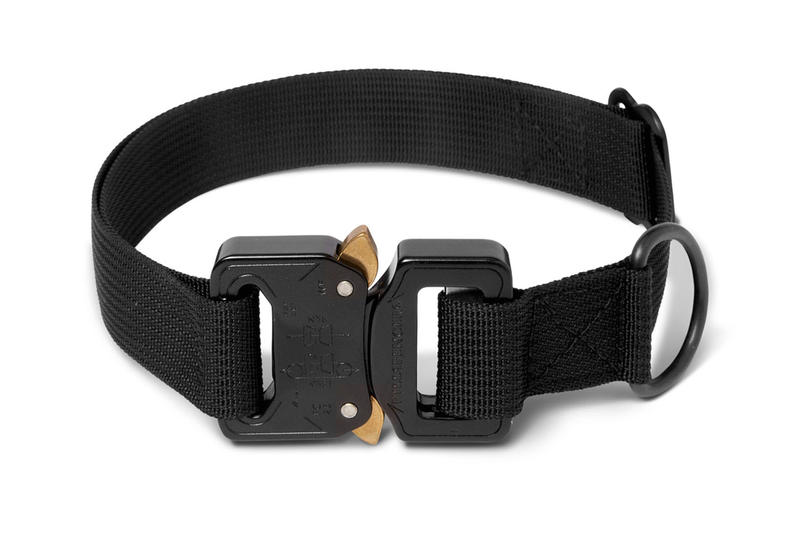 KILLSPENCER Dog Accessories Collection