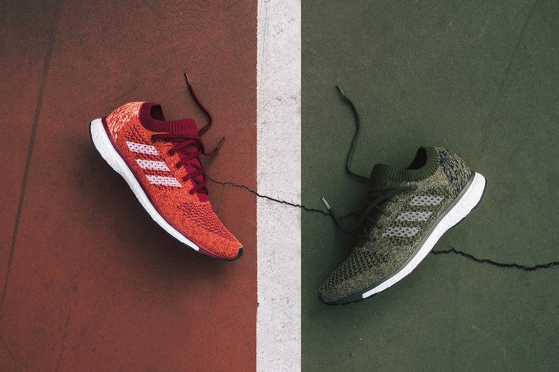 newest 9dee2 55488 KITH adidas adizero Prime BOOST LTD Pack