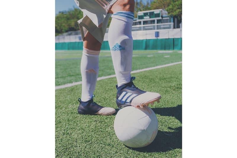 KITH x adidas Football Footwear Collection