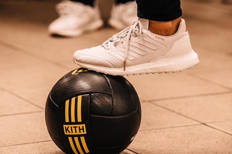 KITH x adidas Soccer Apparel Sneaker Collection  62a2727eb