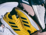 KITH Reveals Pricing and Release Details for Its Collaborative adidas Soccer Footwear
