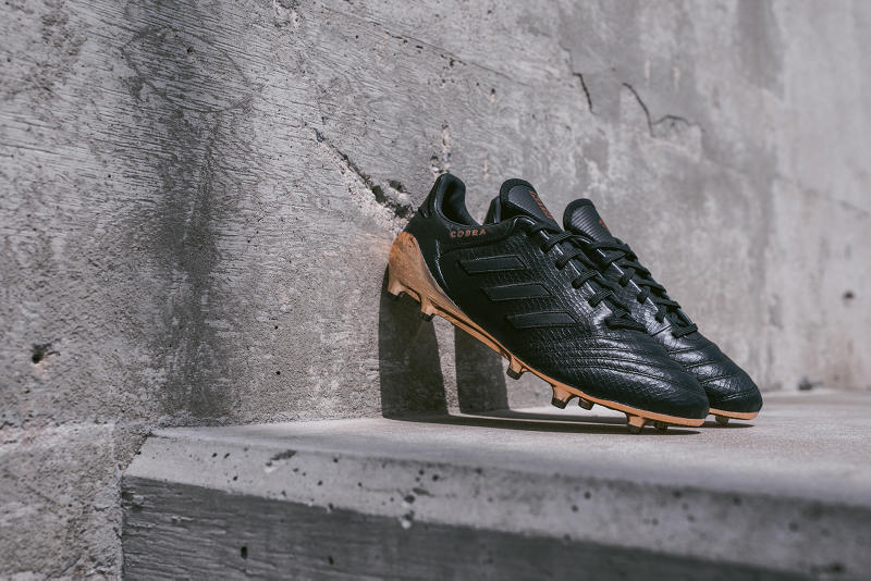 check out 7a36c 53feb KITH adidas Soccer Flamingos Cobras Copa Mundial 17 Cleat Copa Mundial Turf  Trainer Copa Mundial 17