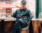 KITH Showcases Lookbook for Second Bergdorf Goodman Collaboration