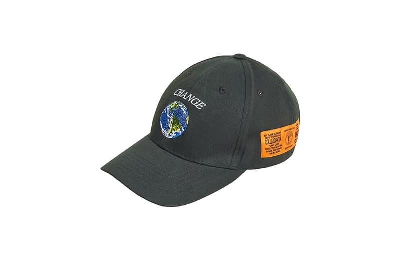 Heron Preston KM20 Launch Products