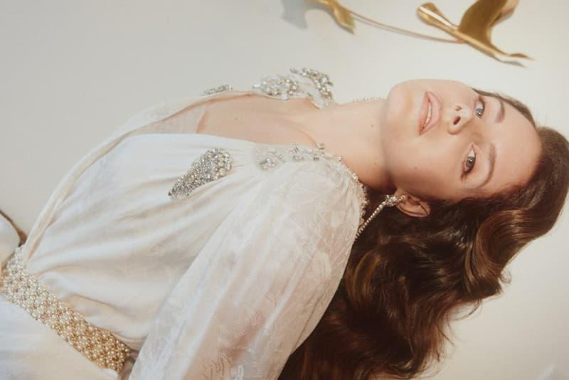 Lana Del Rey Coachella Woodstock in My Mind