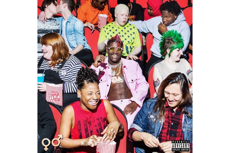 Lil Yachty Teenage Emotions Album Stream