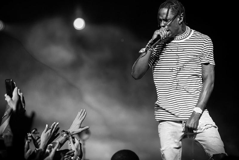 Lyor Cohen LCAR Management Sues Travis Scott Lawsuit