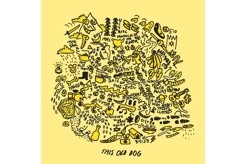 Mac DeMarco This Old Dog Stream Download Release
