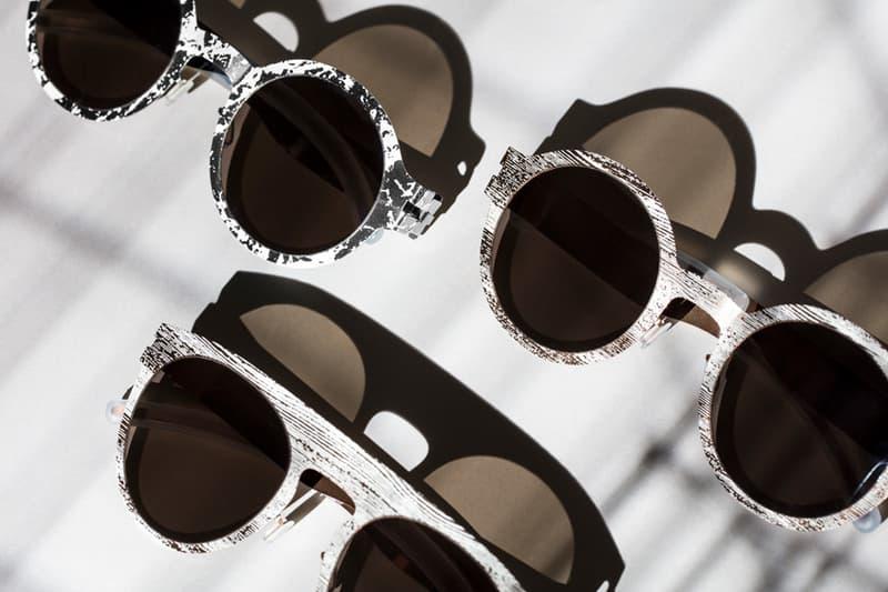 6324b237f671 Maison Margiela x MYKITA 2017 Summer Sunglasses
