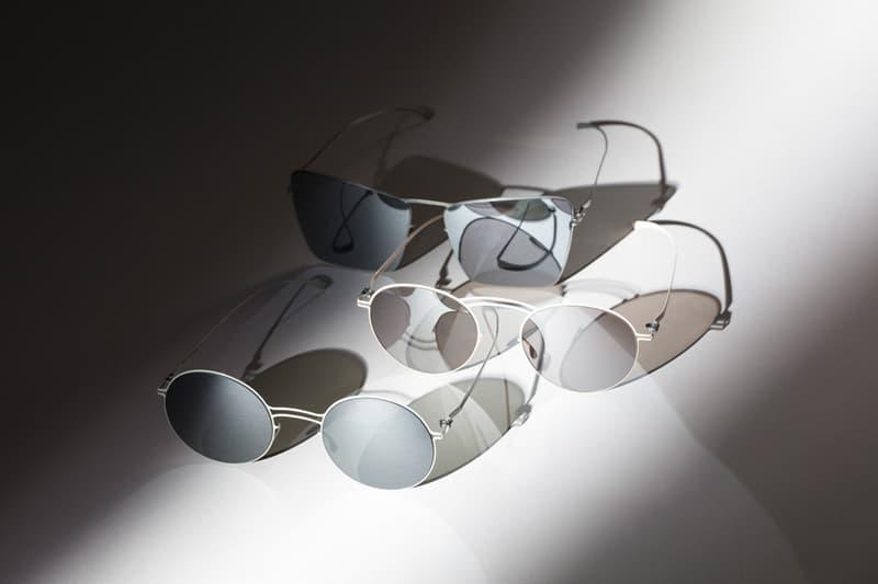Maison Margiela MYKITA 2017 Summer Sunglasses