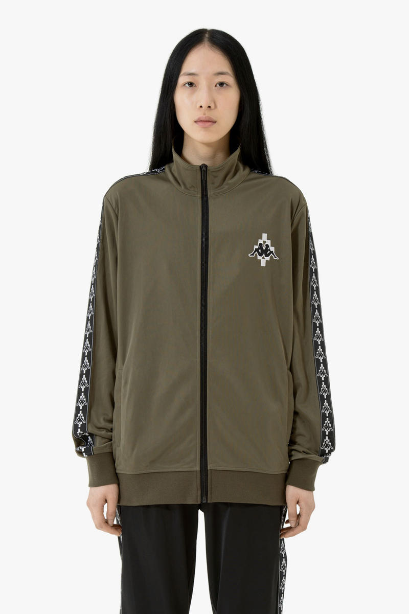 Marcelo Burlon x Kappa Capsule Collection