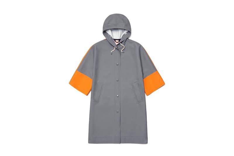 Marni Stutterheim Raincoats