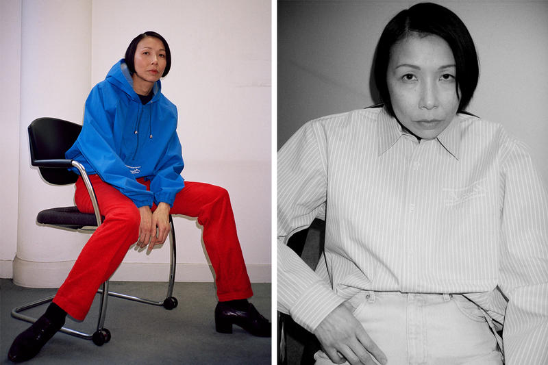 Martine Rose Out of Obscurity Interview SSENSE