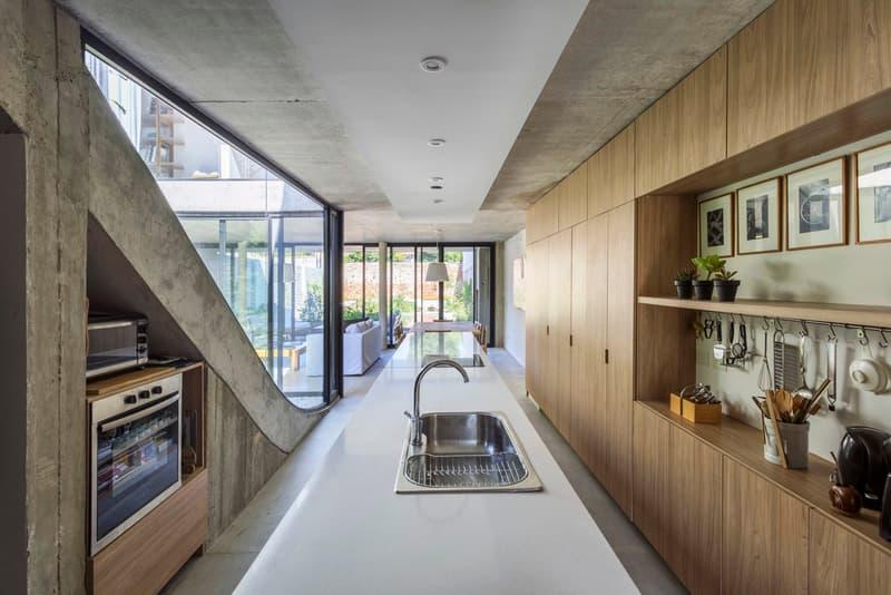MeMo House Bam! Arquitectura Interior Design