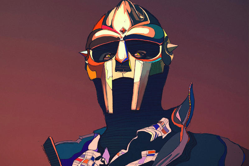 MF Doom Jay Electronica Adult Swim Collaboration Coming