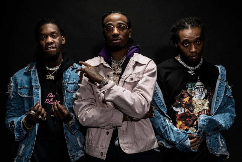 Migos To Hotty New Song Track Scotty 2 Hotty