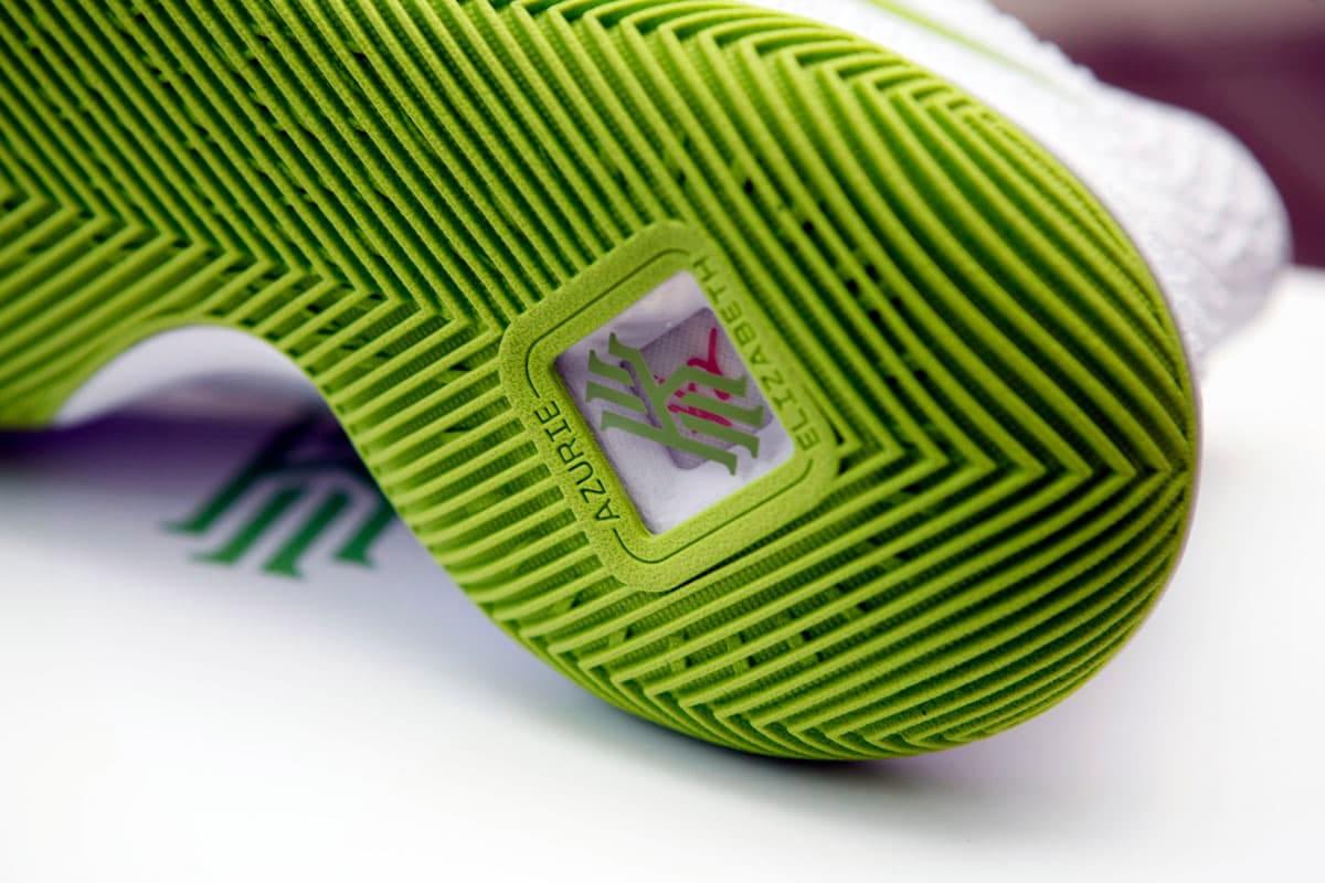 Mountain Dew Nike Kyrie 3 \