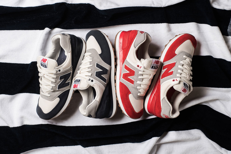 lowest price 52158 35020 New Balance Drops a Summer-Ready