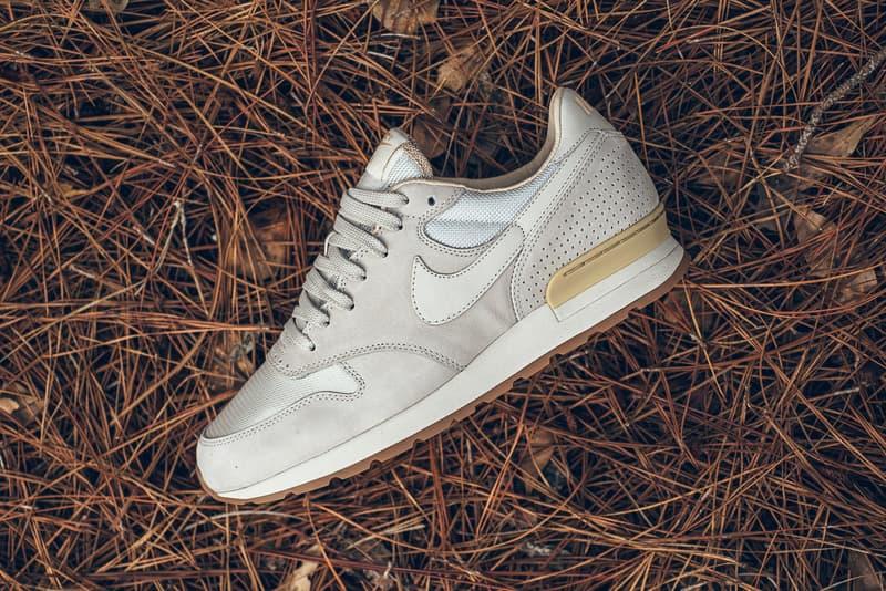 Nike Air Epic Luxe Light Bone Linen