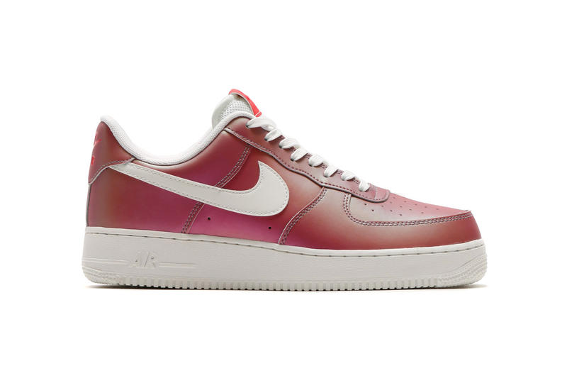 Nike Air Force 1 07 LV8 Iridescent Pack