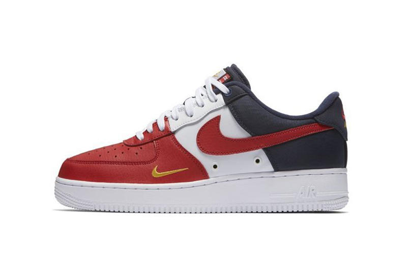 4a82909eb2706 Nike Air Force 1  07 Low