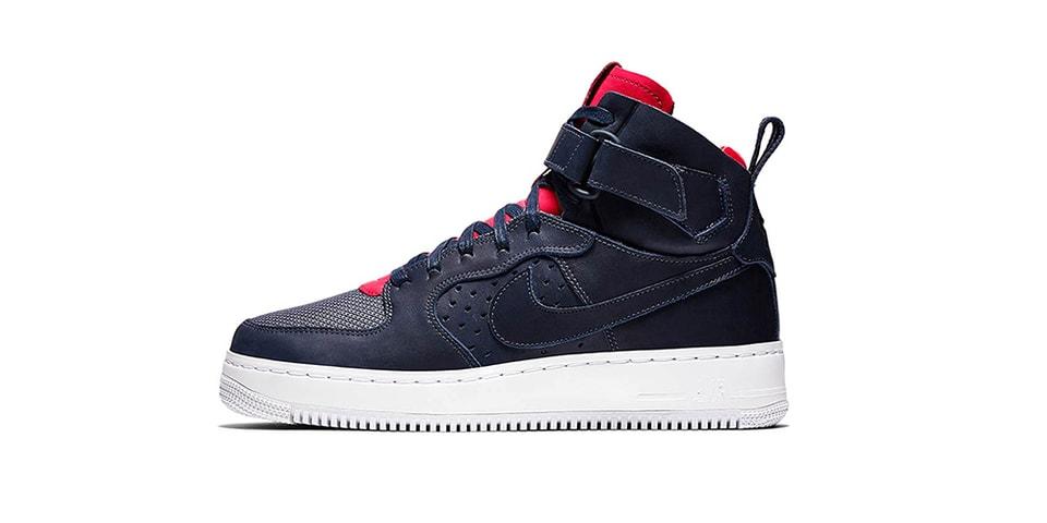 on sale a19cd 7c277 Nike Air Force 1 High