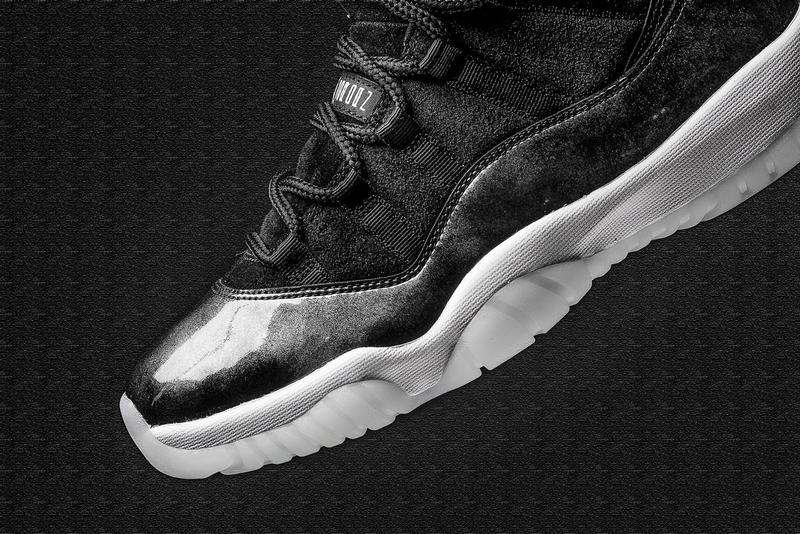 Air Jordan 11 Low Baron
